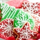 Christmas Cookie Workshop with Local Food Fight