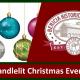 A Candlelit Christmas Evening