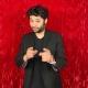 Christmas Comedy Special Starring Kabir Singh ( AGT 2021)LIVE in Pleasanton