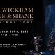 Phil Wickham | Shane & Shane Christmas Concert
