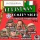 Italian CHRISTMAS COMEDY NIGHT at Rosaria with PAUL D'ANGELO and FRIENDS