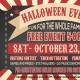 GCTC Halloween Event