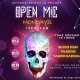 Halloween Edition - Themed Open Mic Night @ Botancial Brewing Company