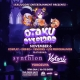 Otaku Overload: Halloween Cosplay Rave