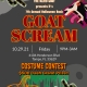 7th Annual Blind Goat Halloween Party