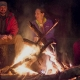 Wild Night on Ossabaw: New Year's Eve Overnight Trip