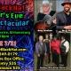 Bobby BlackHat New Year's Eve Blues Spectacular