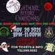 The Naughty Nightmare Before Christmas Dance Party