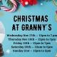 Christmas at Granny's 2021