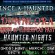 Haunted Nights Presents
