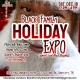 Black Family Christmas Expo