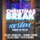 CHRISTMAS BREAK HOLIDAY PARTY