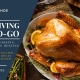 2021 Thanksgiving Feast To-Go