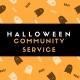 Regional Food Bank Halloween Community Service