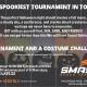 Halloween Tournament