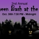 Halloween Bash at the Barn