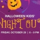 Halloween Kids' Night Out