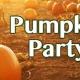 Mustang Community Pumpkin Party