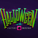 Halloween with Factory Obscura + 21c