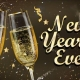 A Golden New Years Eve Extravaganza!!