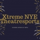 Xtreme Theatresports New Year's Eve Party! 2021