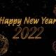 2022 Black Tie New Year's Eve Gala