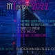 2022 Phoenix New Years Eve Party - NYElectric Countdown