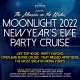 2022 San Diego New Year's Eve Party - Pier Pressure Moonlight Cruise
