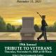 North Charleston Tribute to Veterans