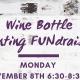 Wine Bottle Painting FUNdraiser for Veterans