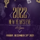 New Year's Eve 2022 at Down Philadelphia!