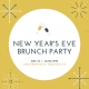 2021 New Years Eve Brunch