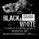 Black & White Masquerade Ball | New Year's Eve 2022 (Houston, TX)