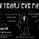 New Years Eve Party @ Notre Dame Hall 2021
