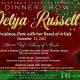 Christmas Show With Delya Russell and Her Band Of Artists