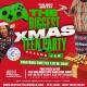 Pajama Jam CHRISTMAS NIGHT @ District Teen World!