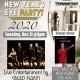 NEW YEAR'S EVE LATIN PARTY