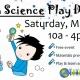 Fun Science Play Day!