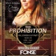 'The Prohibition' Halloween Private Event