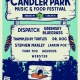 Candler Park Music & Food Festival