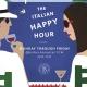 Bellina Alimentari's Aperitivo – The Italian Happy Hour
