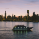 Hornblower Cruises & Events Chicago Hosts Valentine's Day Weekend Cruises February 14 & 15