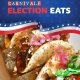 Carnivale Presents Election Eats To-Go Kit Available November 3