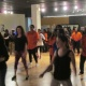 Line Dancing Classes at Studio Jear Group Fitness