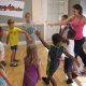 Zumbatomic (Zumba for Kidz) at Studio Jear Group Fitness