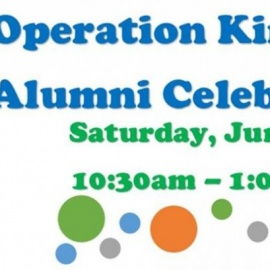 Operation Kindness Celebrates 40 Years at Annual Alumni Event