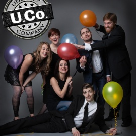 Stage 773 Presents New Resident Ensemble - UNLIKELY COMPANY
