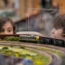 16th TAMPA MODEL TRAIN SHOW AND SALE