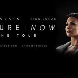 Demi Lovato & Nick Jonas | Future Now: The Tour