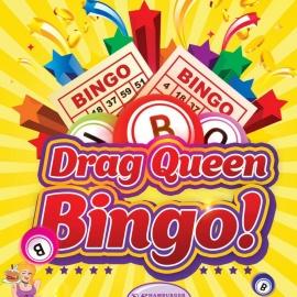 Charity Drag Queen Bingo- Support Healing Heroes Network